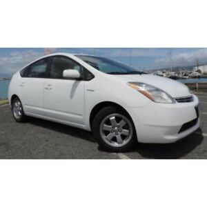 2006 Toyota Prius Hatchback,Leather + Clean Title!