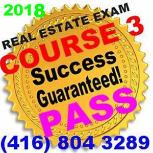 Phase 3 NOTES + 200 MC EXAM Q/As +Tutorial Real Estate OREA EXAM