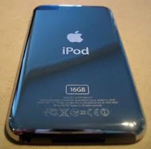 16GB Apple Ipod