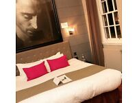 Housekeeping assistants required- City Centre venues