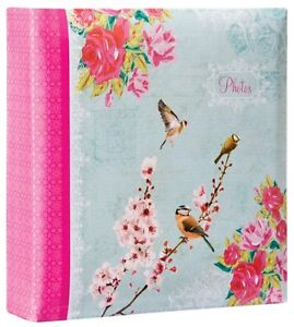6-x-4-Gluebound-2Up-Slipin-Photo-Album-with-Memo-Area-200-PHOTOS