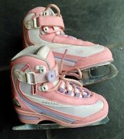 Patins Softec, souliers danse etc