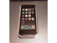 APPLE IPOD TOUCH 6TH GENERATION 16GB BRAND NEW BOXED WITH WARRANTY AND RECEIPT
