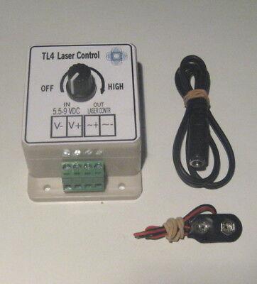 Adjustable Controller/Tester for Synrad Laser T D F G H Series, J48 i401 V30 t60