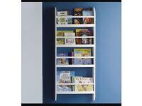GLTC brand new bookshelve