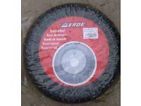ERDE 102 Spare Wheel