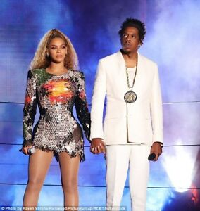 BEYONCE and Jay-Z OTR2  October 2nd Concert Tickets