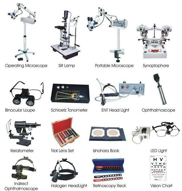 Genuine-surgical-equipment
