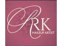 MAKEUP ARTIST- PARTY & BRIDAL MAKEUP AND HAIRSTYLE *SEPTEMBER OFFER MAKEUP AND HAIRSTYLE FOR £50*