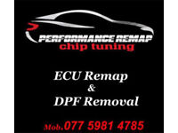 ECU Remapping, DPF delete or Cleaning, Exhaust System, BMW Audi Codings, Window tinting Wrapping etc