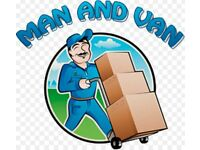 Man & Van for hire *cheap rates*