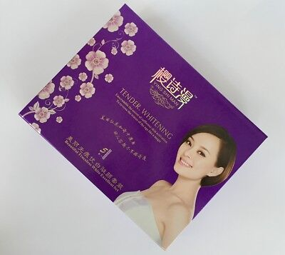 Yingshiman 5-in-1 kit herbal Beautiful and NO wrinkles forever young cosmetics