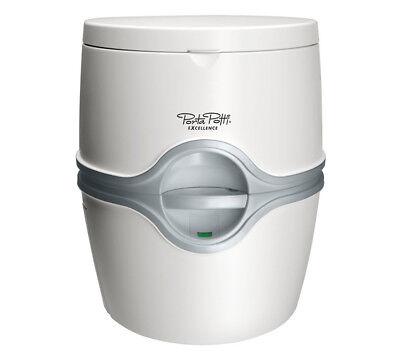 Thetford Mobil WC Excellence - Campingtoilette Chemietoilette  neu Porta Potti