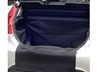 FORD FIESTA MK7 TAILORED BOOT LINER 2008 - 2013
