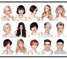 MODELS NEEDED FOR TONI AND GUY HAIRCUTS FREE OF CHARGE
