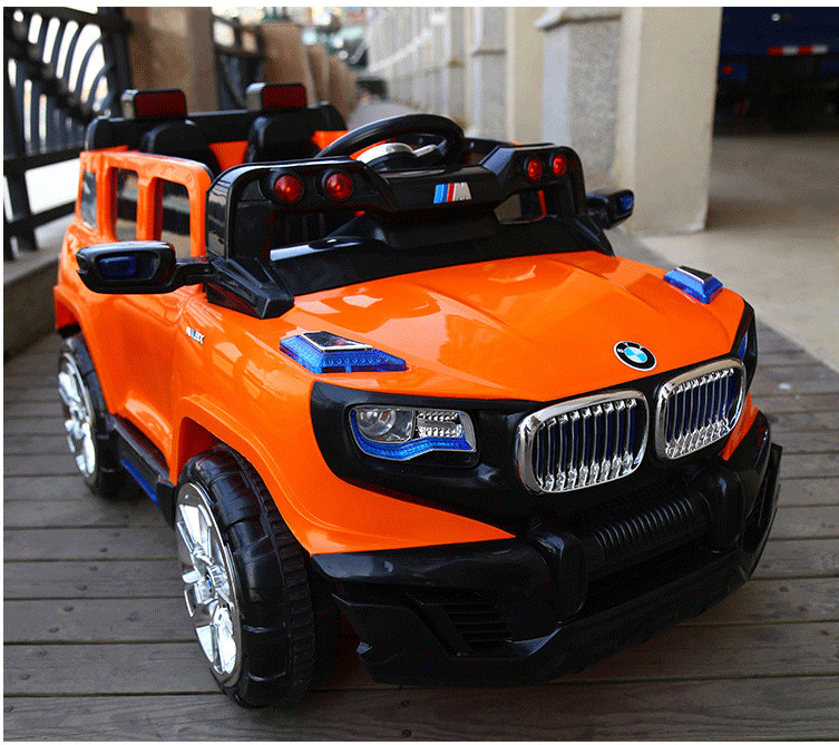 Electric Cars For Kids / Power Wheel BMWi8 416-301-6462