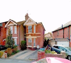 DOUBLE ROOM - WiFi Included! - Shirley! Only £385 pcm!