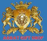 ARBAT GIFT SHOP