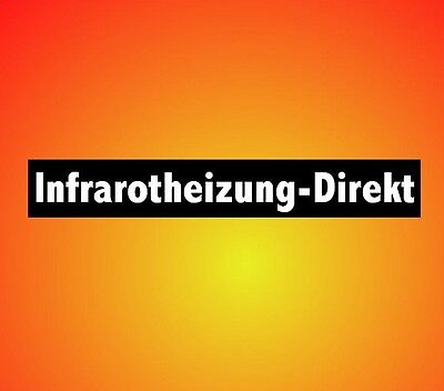 Infrarotheizung-Direkt