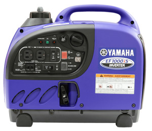Trade new generator for ???