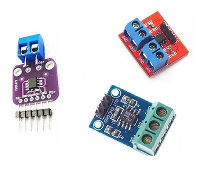 1pcs Max471 3a Range Votage Current Sensor Professional Module For Arduino