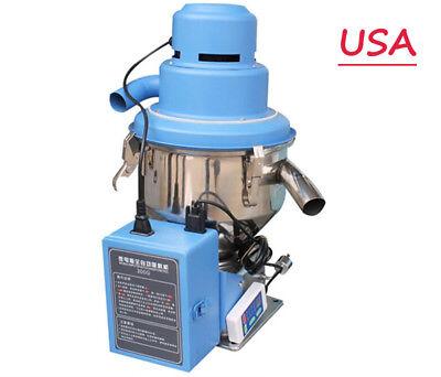 Sa-300g Material Auto Vacuum Granule Loader Feeding Capacity Machine 220v