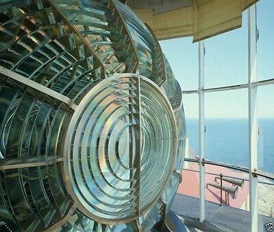 Fresnel Lens of Split Rock Lighthouse Two Harbors Minnesota - New 8x10 Photo