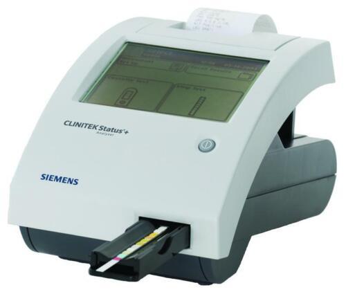 Siemens 10379675 Point-of-Care CLINITEK Status + Urine Chemistry Analyzer NIB
