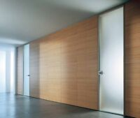 Electrical facelifts/grounding and interior finishes.