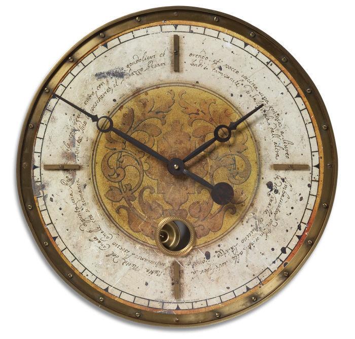 top 5 global direct wall clocks