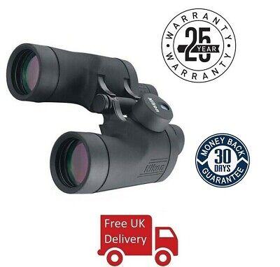 Nikon 7x50 IF Sports and Marine Binoculars with Compass BAA578AA (UK Stock)