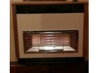 Gas fire Valor good working condition £250