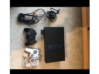 Ps2 for sale with 31 games