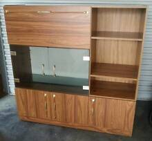 Large Display / Storage Cabinet Kewdale Belmont Area Preview