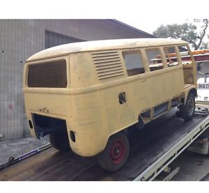 Kombi split screen project Pennant Hills Hornsby Area Preview