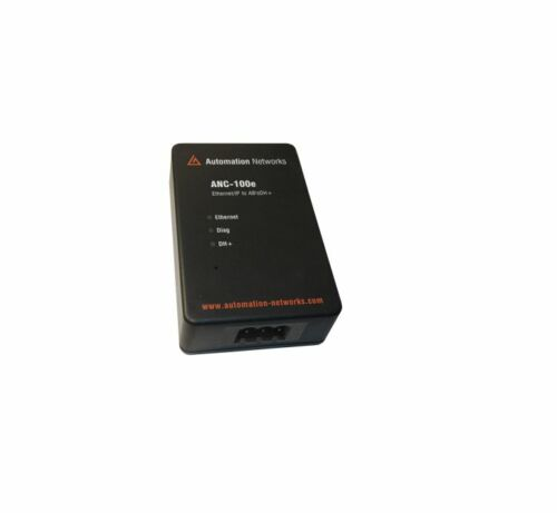 ETHERNET IP TO ALLEN BRADLEY DATA HIGHWAY PLUS DH+ GATEWAY CONVERTER ETHERNET/IP