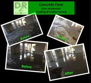 Tile/Floor Removal, Bathroom/Kitchen Strip Out, Concrete Grinding West Perth Perth City Area Preview