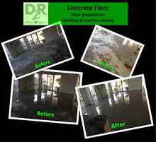 Tile/Floor Removal, Bathroom/Kitchen Strip Out, Concrete Grinding West Perth Perth City Preview