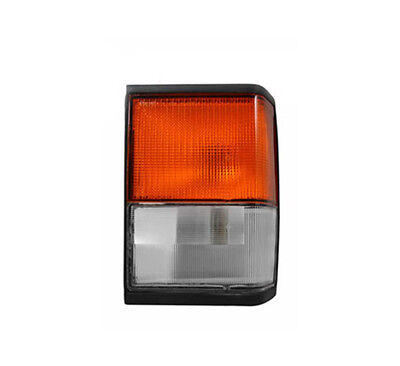 LAND ROVER RANGE ROVER CLASSIC 87-92 GENUINE LEFT FRONT SIDE AND FLASHER LIGHT