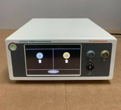 SMITH & NEPHEW DYONICS 72200873 Power 2 Arthroscopy with Foot Switch