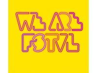 We are festival ticket