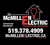 Home Inspector for Owen Sound and surrounding areas
