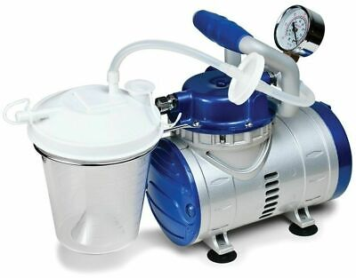Dental Portable Suction Vacuum Pumphigh Vacuum Suctionall In 1self Contained