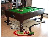 !!CHEAP!! Pool table for sale...**PERFECT CHRISTMAS PRESENT**