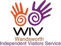 VOLUNTEER! Become an INDEPENDENT VISITOR!