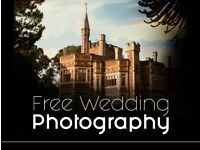 FREE Wedding Photography | North East family and event photographer