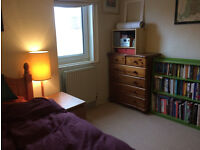 Single room to let in Meadowbank for a **Mon-Fri** or **Sun-Thurs** basis only for up to 5 months.