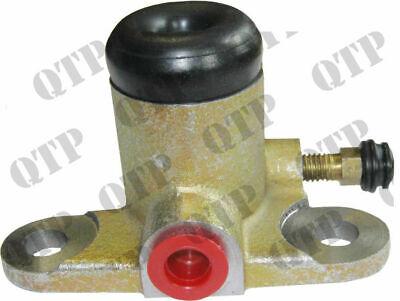 Fits Zetor 83227912 Brake Slave Cylinder For Zetor 8011 8045 Rh Ur1 Series 3320