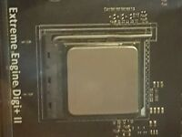 AMD FX8350 4.0GHZ 8 Core CPU with Corsair H75 AIO Water Cooler