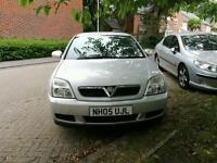 Vauxhall Vectra Life 1.8 76000 miles Runs as it should! (NO MOT)